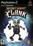 Secret Agent Clank (PlayStation 2)